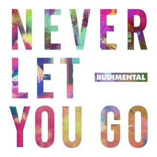 Never Let You Go (RUDIMENTAL) - Backing Track