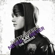 Never Let You Go  (JUSTIN BIEBER) - Backing Track