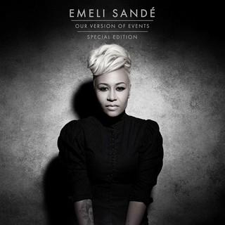 Next To Me  (EMELI SANDE) - Backing Track