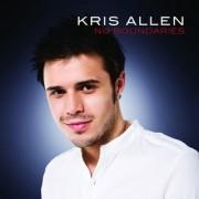 No Boundaries (KRIS ALLEN) - Backing Track