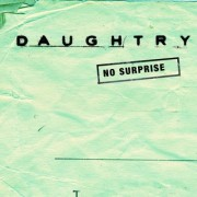 No Surprise (DAUGHTRY) - Backing Track