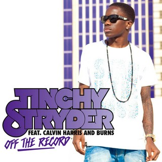 Off The Record (TINCHY STRYDER) - Backing Track