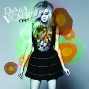 Once  (DIANA VICKERS) - Backing Track