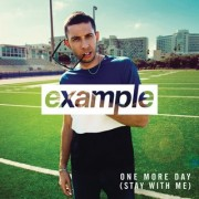 One More Day (Stay With Me)  (EXAMPLE) - Backing Track