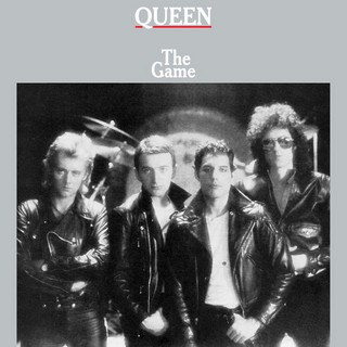 One Vision (QUEEN) - Backing Track