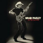 Online (BRAD PAISLEY) - Backing Track