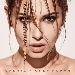 Only Human  (CHERYL) - Backing Track