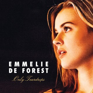 Only Teardrops (EMMELIE DE FOREST) - Backing Track