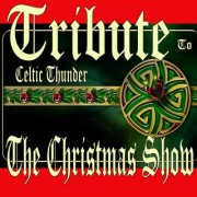 Our First Christmas Together (CELTIC THUNDER) - Backing Track