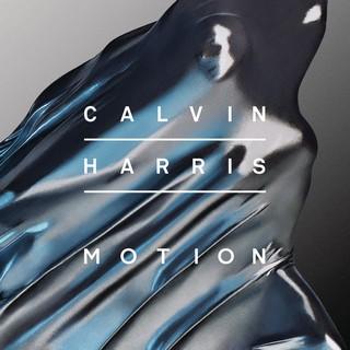 Outside  (CALVIN HARRIS FT. ELLIE GOULDING) - Backing Track