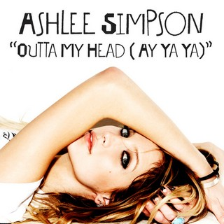 Outta My Head (Ay Ya Ya) (ASHLEE SIMPSON) - Backing Track