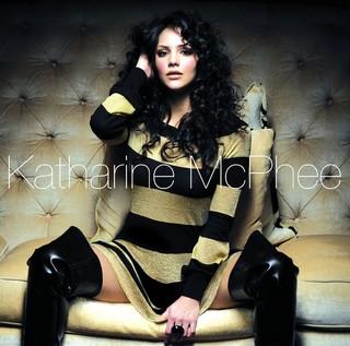 Over It (KATHARINE MCPHEE) - Backing Track