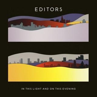 Papillon  (EDITORS) - Backing Track