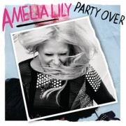 Party Over (AMELIA LILY) - Backing Track