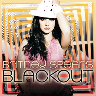 Piece Of Me  (BRITNEY SPEARS) - Backing Track
