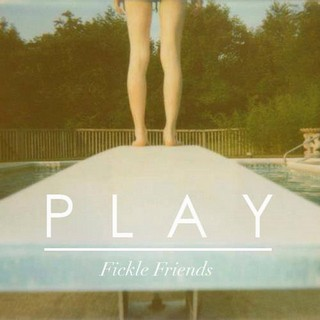 Play (FICKLE FRIENDS) - Backing Track