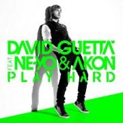 Play Hard (DAVID GUETTA Ft. NE-YO & AKON) - Backing Track
