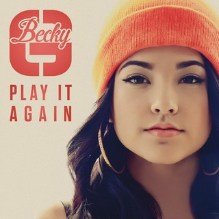 Play It Again (BECKY G) - Backing Track