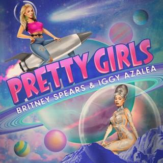 Pretty Girls (BRITNEY SPEARS & IGGY AZALEA) - Backing Track