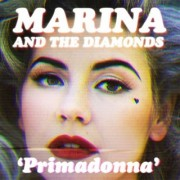 Primadonna (MARINA & THE DIAMONDS) - Backing Track