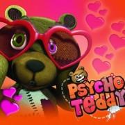 Psycho Teddy (PSYCHO TEDDY) - Backing Track
