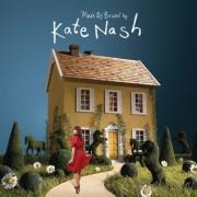 Pumpkin Soup (KATE NASH) - Backing Track