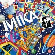 Rain  (MIKA) - Backing Track