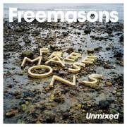 Rain Down Love (FREEMASONS) - Backing Track