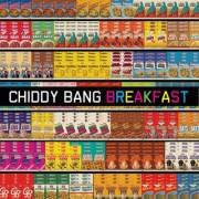Ray Charles (CHIDDY BANG) - Backing Track