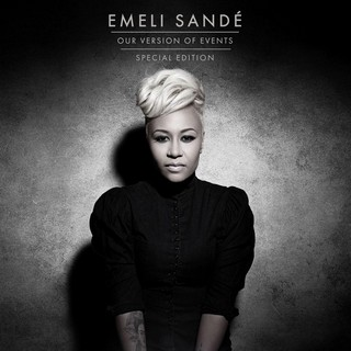Read All About It (Pt. III) (Remix) (EMELI SANDE) - Backing Track