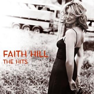 Red Umbrella (FAITH HILL) - Backing Track