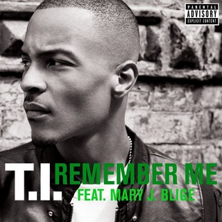 Remember Me (T.I.) - Backing Track
