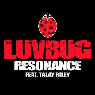 Resonance (LUVBUG FT. TALAY RILEY) - Backing Track