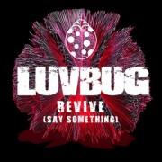 Revive (Say Something) (LUVBUG) - Backing Track