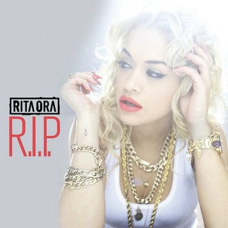 RIP  (RITA ORA Ft. TINE TEMPAH) - Backing Track