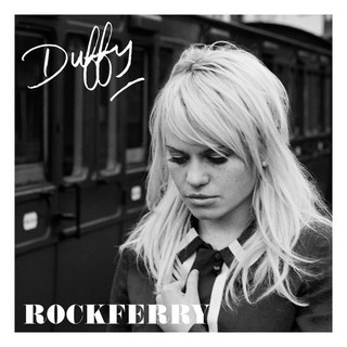 Rockferry (DUFFY) - Backing Track
