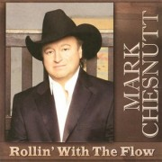 Rollin' With The Flow (MARK CHESNUTT) - Backing Track