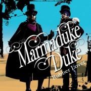Rubber Lover (MARMADUKE DUKE) - Backing Track