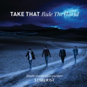 Rule The World (TAKE THAT) - Backing Track