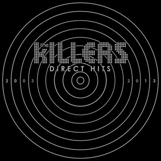 Runaways (THE  KILLERS) - Backing Track
