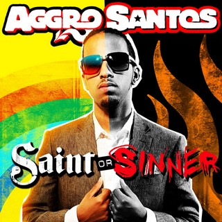 Saint Or Sinner (AGGRO SANTOS) - Backing Track