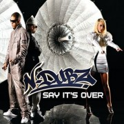 Say It's Over (N-DUBZ) - Backing Track
