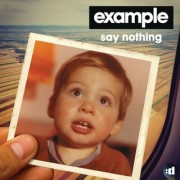 Say Nothing (EXAMPLE) - Backing Track