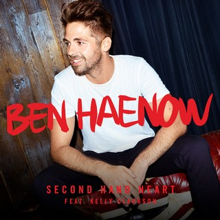Second Hand Heart (BEN HAENOW FEAT. KELLY CLARKSON) - Backing Track