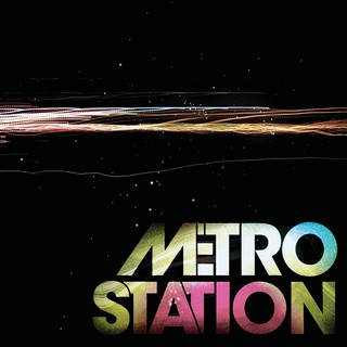 Shake It  (METRO STATION) - Backing Track