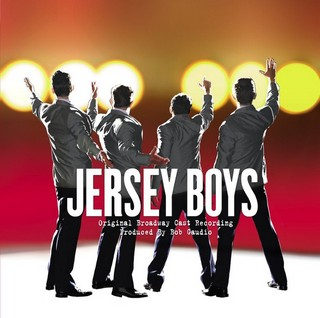 Sherry (JERSEY BOYS) - Backing Track