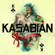 Shoot The Runner (KASABIAN) - Backing Track