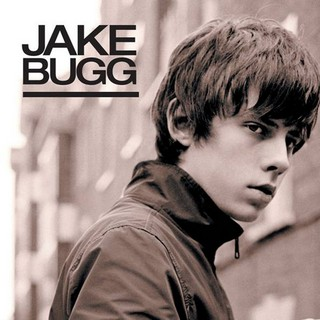 Simple As This (JAKE BUGG) - Backing Track