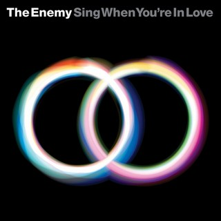 Sing When You're In Love (THE  ENEMY) - Backing Track