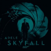 Skyfall (James Bond Theme) (ADELE) - Backing Track